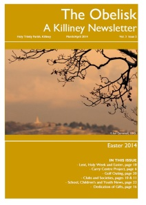 Easter 14 Cover